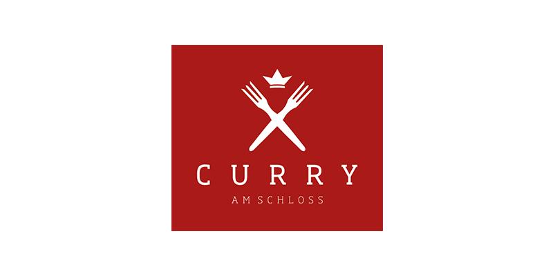 Curry am Schloss
